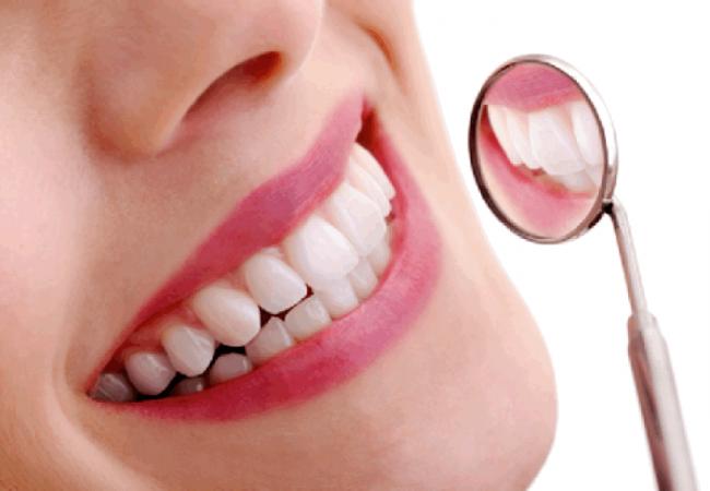 Khám – Chữa bệnh răng miệng
